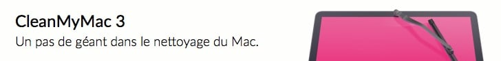 Nettoyer son Mac
