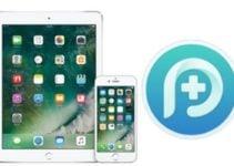 Récupérer des données effacées sur iPhone / iPad / iPod