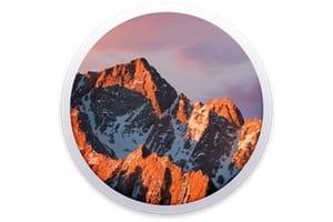 macOS Sierra 10.12.5 mise a jour
