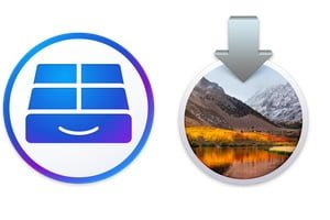 NTFS macOS High Sierra tutoriel