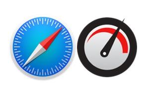 Accelerer Safari Mac os