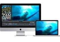 Utiliser un iMac en second écran (mode d'affichage cible)