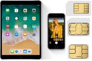 carte sim iphone ipad trouver le bon modele