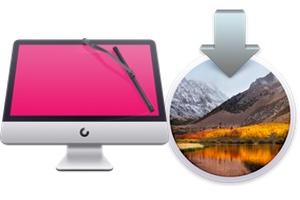 optimiser macos high sierra tutoriel