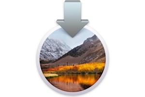 Installer macOS High Sierra 10 13 tutoriel complet
