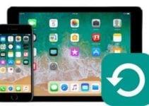 Installation propre iOS 11 : mode d'emploi