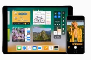 installer ios 11 comment faire