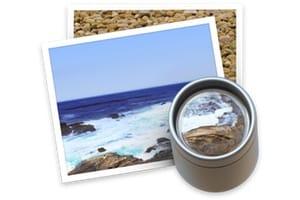 Ouvrir tous les images dans une fenêtre avec Aperçu (Preview) Mac