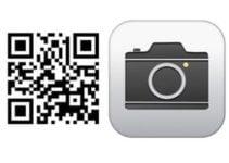 Scanner un QR Code avec un iPhone sous iOS 11
