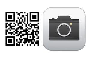 Scanner un QR Code avec un iPhone sous iOS 11 comment faire