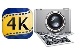 Convertir une vidéo 4K sur Mac vers un autre format