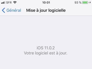 iOS11.0.2 update