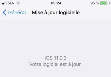 iOS11.0.3 ipsw firmware