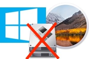 installer windows sur Mac sans boot camp tutoriel complet