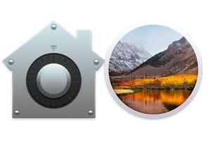 Correctif de securite root macOS High Sierra 10.13