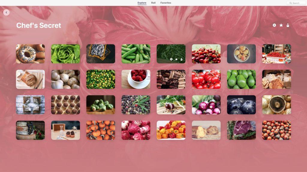 Fond d'écran Mac changer automatiquement