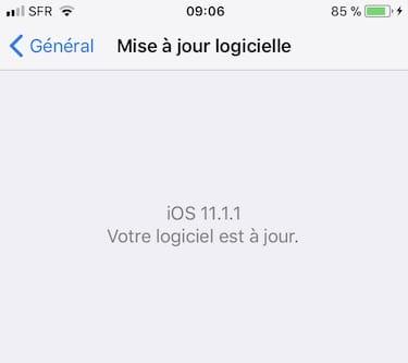 ios 11.1.1 telecharger