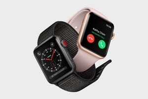 watchos 4.1 apple watch