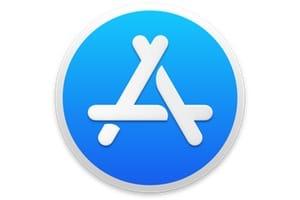 Afficher toutes les applications App Store itunes et mac