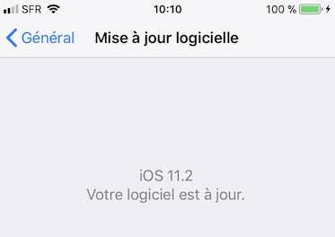 iOS11.2 update download iphone ipad