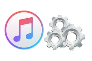 iTunes Mac ne fonctionne plus tutoriel reparation