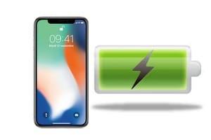 Afficher la capacité batterie de son iPhone sous ios 11.3