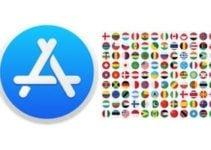 Changer le pays de son App Store avec un Mac ou iPhone