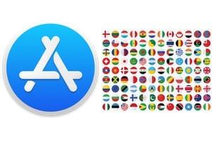 Changer le pays de son App Store francais vers USA