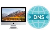Changer les DNS de son Mac (macOS / Mac OS X)