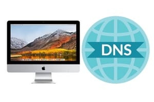 Changer les DNS de son Mac tutoriel