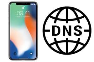 Changer les DNS de son iPhone tutoriel complet
