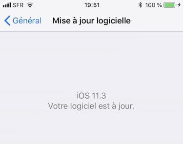 iOS 11.3 iphone update