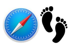 effacer lhistorique de Safari tutoriel Mac
