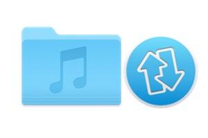 Convertir un fichier audio sur Mac tutoriel macOS