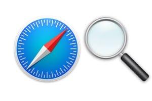 Changer le moteur de recherche de Safari Mac tutoriel