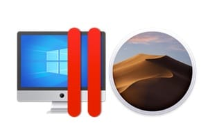 Installer macOS Mojave avec Parallels Desktop machine virtuelle tutoriel