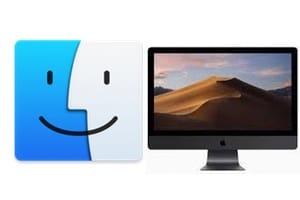 Reinitialiser le Finder du Mac en cas de problemes tutoriel aide mac