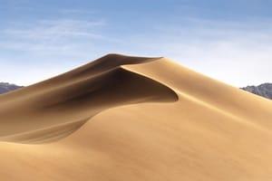 télécharger le fond d'écran macOS Mojave