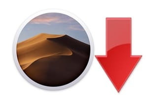 Downgrade macOS Mojave macos High Sierra tutoriel