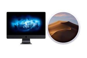 Installation propre macOS Mojave 10.14 tutoriel complet