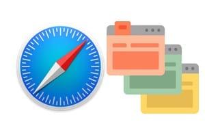 Fermer tous les onglets de Safari iPhone en une seule fois tutoriel