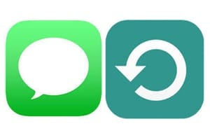 Sauvegarder les Messages de son iPhone tutoriel