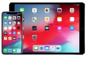 installer ios 12 tutoriel complet