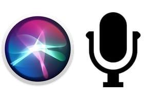 changer la voix de siri sur iphone mac tutoriel