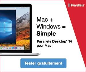 Parallels Desktop 14 Mac