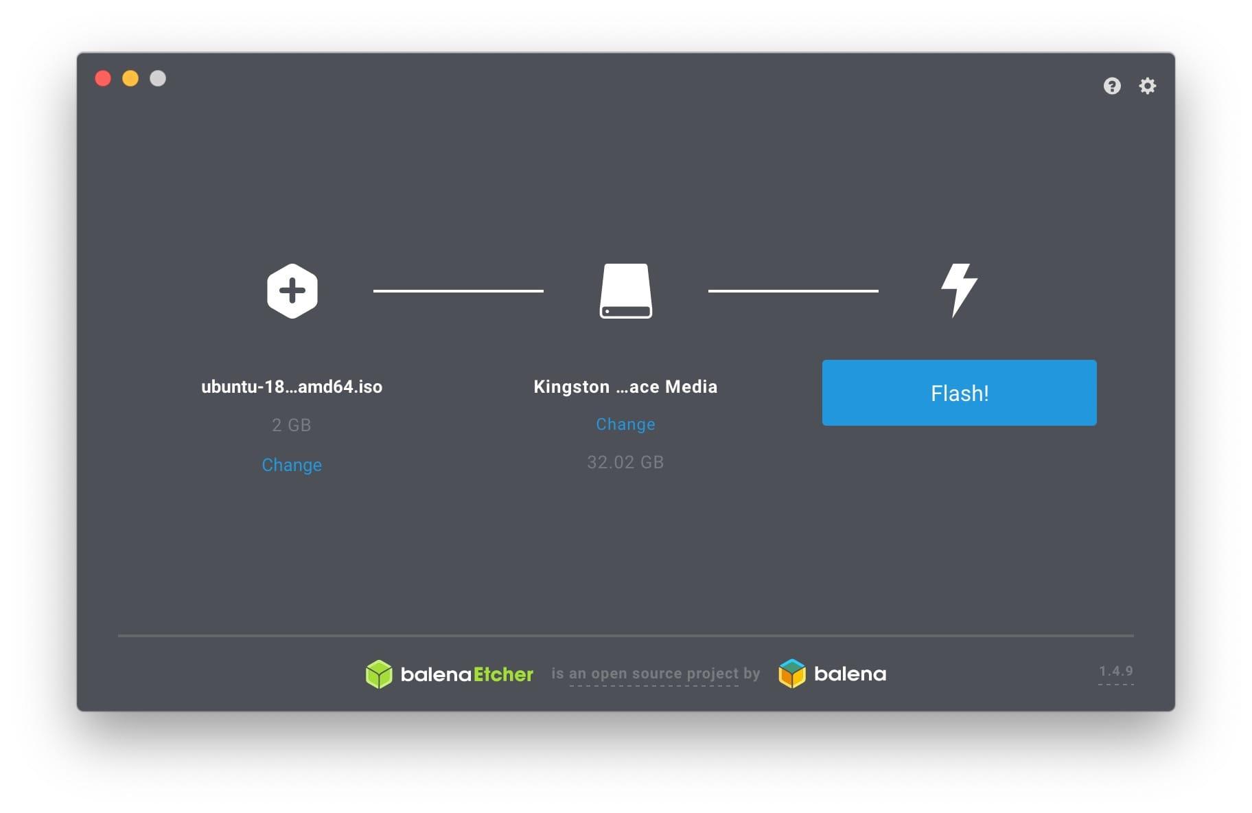 Vous pouvez créer une image disque vide, y ajouter des données, puis l'utiliser pour  créer des disques, des CD ou des DVD. Dans l'app Utilitaire de disque sur votre  Mac, choisissez Fichier > Nouvelle image > Image vide. Saisissez un nom de fichier pour l' image disque, ajoutez des tags si...