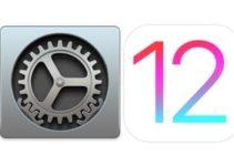 Activer les mises à jour automatiques pour iOS