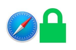Afficher le certificat SSL d'un site web avec Safari mac