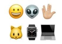 Ajouter un Emoji avec Mail sur Mac (ou sur une autres app)