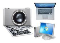 Importer les images et vidéos de son iPhone sur Mac ou PC